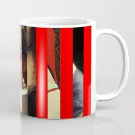 Stars in stripes 7+ Coffee Mug