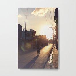 Trinidad Metal Print