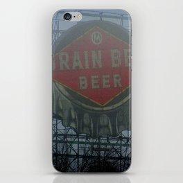 Grain Belt iPhone Skin