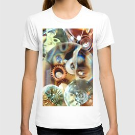 TheShadesOfASoul #8 T-shirt