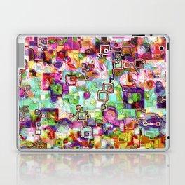 Interlinking possibilities... Laptop & iPad Skin