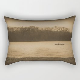 Voyage Charm Rectangular Pillow