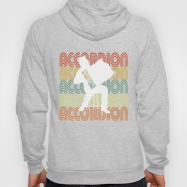 ACCORDION Hoody