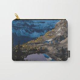 Mt. Assiniboine Provincial Park Carry-All Pouch