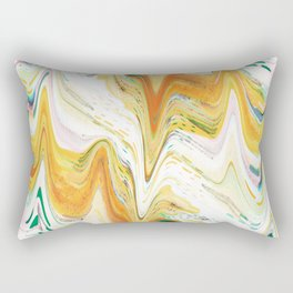 Euphoria Rectangular Pillow