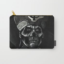 Ghost // Papa Emeritus Carry-All Pouch