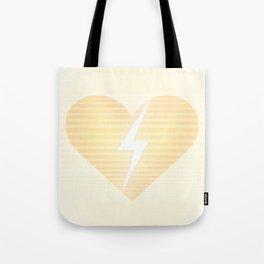 HEART Tote Bag