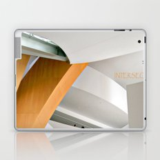 Intersect Laptop & iPad Skin