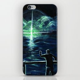 The Great Gatsby iPhone Skin