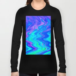 neon Long Sleeve T-shirt
