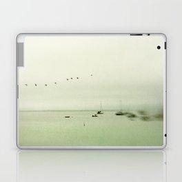 Set a Drift a Memory Laptop & iPad Skin