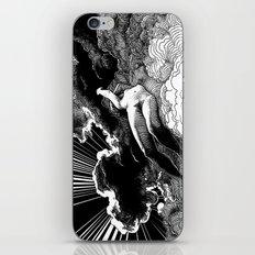 asc 615 - La volupté des formes (The voluptuousness of painting) iPhone Skin