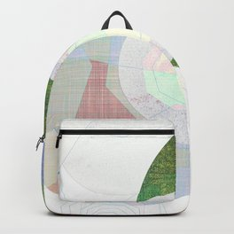 LIGHTS #NEW PERSPECTIVE Backpack