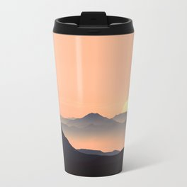 sundown feels Travel Mug