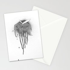 Don't forget to fly Stationery Cards