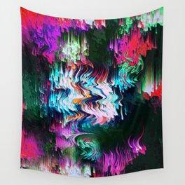 Grey Matter Sponge - 2016.02 Wall Tapestry