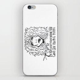 #STUKGIRL Stevie iPhone Skin