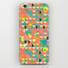It's Geometric iPhone Skin