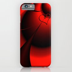 Straight to your Heart Slim Case iPhone 6s