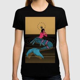 Mermaid Sashimi T-shirt