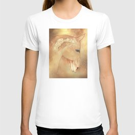 The Equine Poll T-shirt