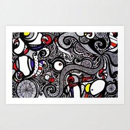 ps. Art Print