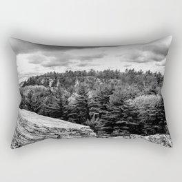 Mohonk  Rectangular Pillow