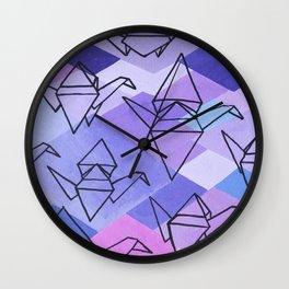 6th Wall Clock