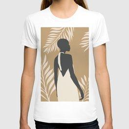 Tropical Girl 12 T-shirt