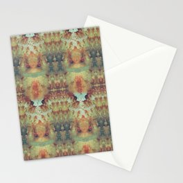 Autumn's Leftovers Stationery Cards