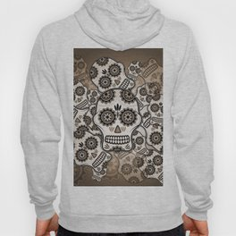 Sugar skulls Hoody