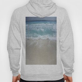Carribean sea 5 Hoody