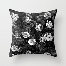 Black Forest IV Throw Pillow