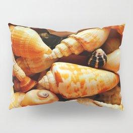 She Sells Sea Shells on the Sea Shore Pillow Sham