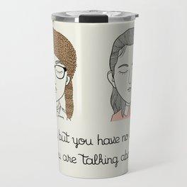 S & S Travel Mug