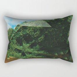 dotodc Rectangular Pillow