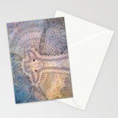 Bakari Stationery Cards
