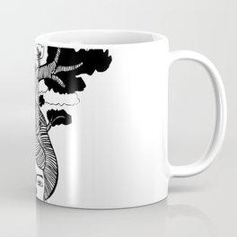 Mme Bonsai Coffee Mug