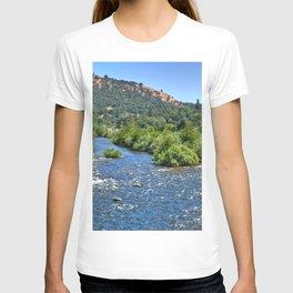 American River III T-shirt