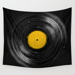 Sound System Wall Tapestry