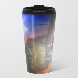 Midnight stray Travel Mug
