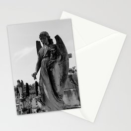 Cemetery #3 Stationery Cards