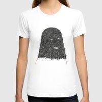 tim shumate T-shirts featuring Tim by David Penela