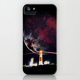 The Dark Side of iPhone Case