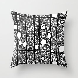 Wrinkle in time Throw Pillow