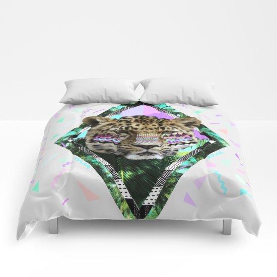 ▲SAFARI WAVES▲ Comforters