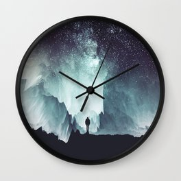 Northern Wall Clock