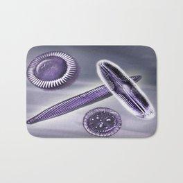 Diatoms2 Bath Mat