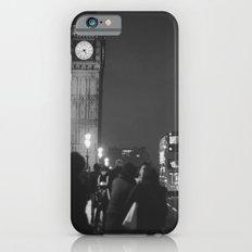 London Tourist iPhone 6s Slim Case