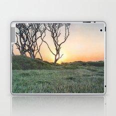 Barrier Island Sunrise II Laptop & iPad Skin
